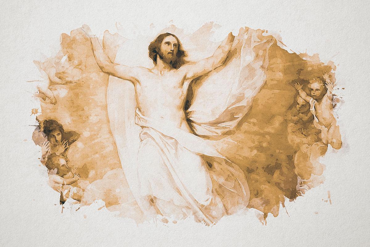 Власть Христа