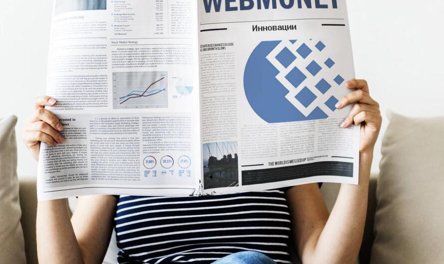 WEBMONEY продолжает эксперименты: отзывы в аттестате