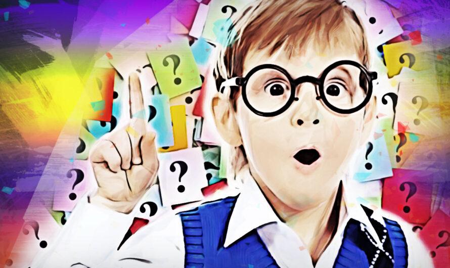 Викторины в интернете: развлечение для очень умных