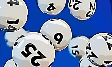 обман с лотереей