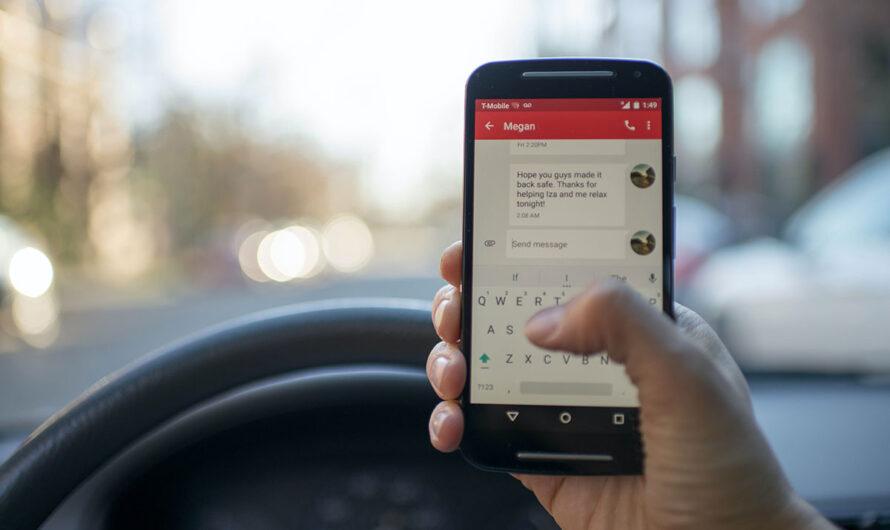 Околомобильное: Скучный эксперимент с сервисом перехвата СМС