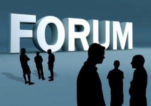 мошенники на форумах