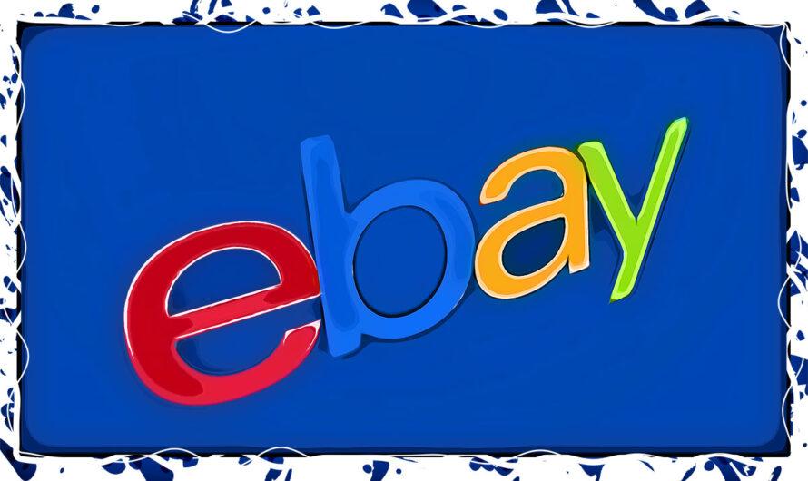 Заморочки на eBay