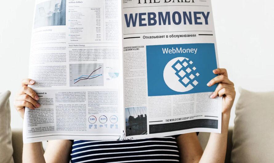 Виртуальные деньги – реальные слезы… Рассуждения о системе WebMoney