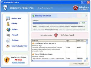 Windows-Police-Pro