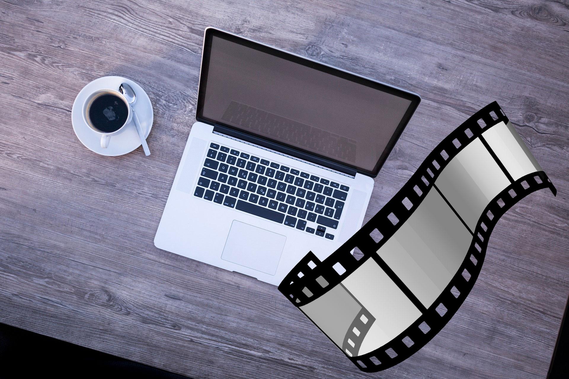 Видеоролики без монтажных программ. Запись вебинара