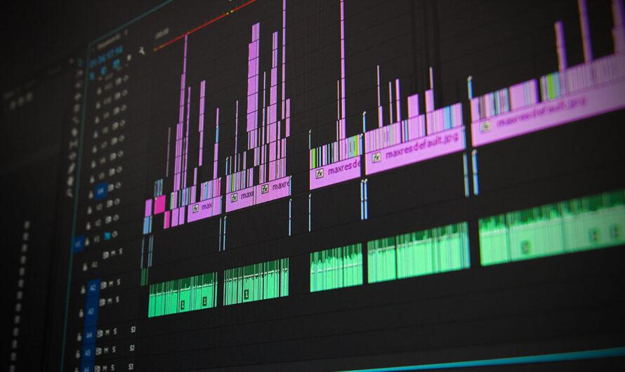 Немного позитива: где обучаться видео-монтажу?