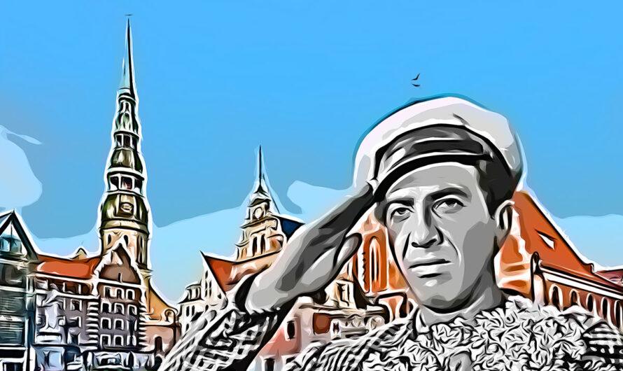 Мошенники с Avito осваивают латвийский рынок